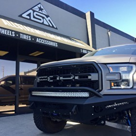 All Star Motorsports Offroad. Wheels | Tires | Suspension | Bumpers | Much More