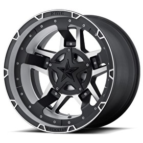 All New XD827 Rockstar 3 Wheel Now Available!!